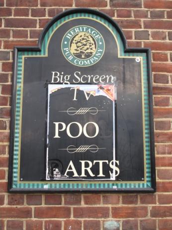 peckham poo