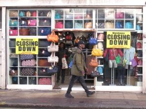 Close to closing?