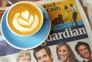 coffee & news