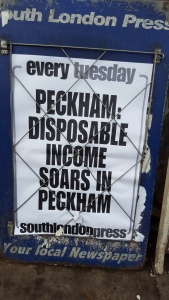 Soar-away Peckham